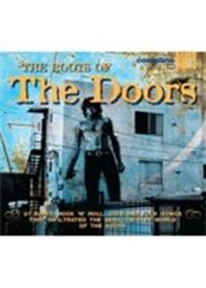 Various Artists - Roots Of The Doors, The (Music CD)