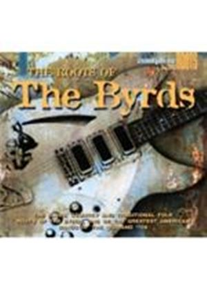 Various Artists - Roots Of The Byrds, The (Music CD)