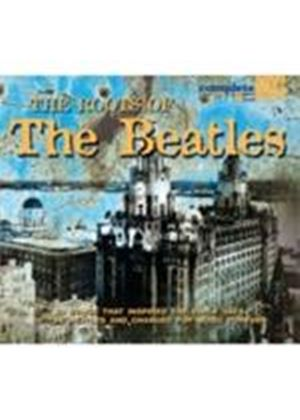 Various Artists - Roots Of The Beatles, The (Music CD)