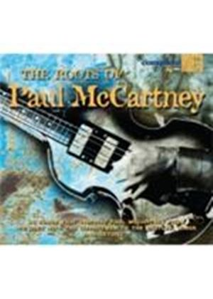 Various Artists - Roots Of Paul McCartney (Music CD)