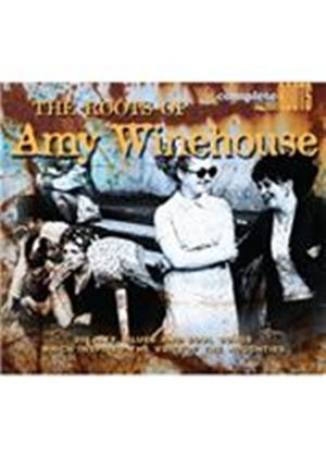 Various Artists - Roots Of Amy Winehouse, The (Music CD)