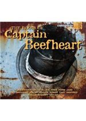 Various Artists - Roots Of Captain Beefheart (Music CD)