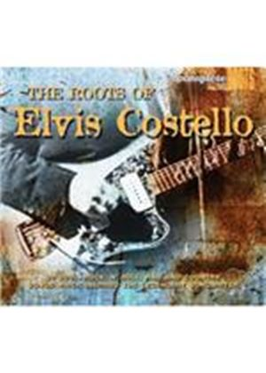 Various Artists - Roots Of Elvis Costello, The (Music CD)