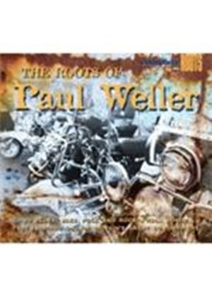 Various Artists - Roots Of Paul Weller, The (Music CD)