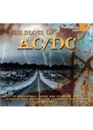 Various Artists - Roots Of AC/DC, The (Music CD)