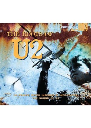 Various Artists - The Roots Of U2 (Music CD)