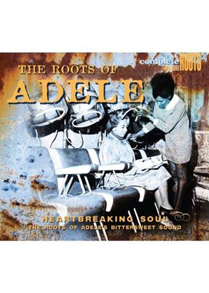 Various Artists - Roots Of Adele (Music CD)