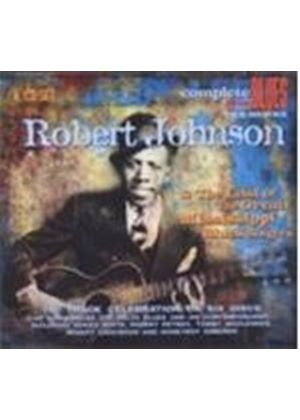 Robert Johnson - Last Of The Great Mississippi Blues Singers
