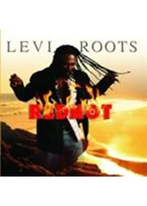 Levi Roots - Red Hot (Music CD)