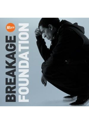 Breakage - Foundation (Music CD)
