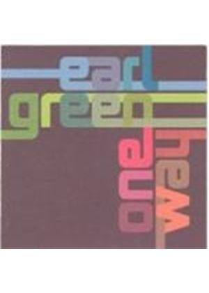 Earl Green - One Way (Music CD)