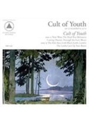 Cult Of Youth - Cult Of Youth (Music CD)