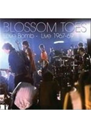 Blossom Toes - Live In Stockholm (Music CD)