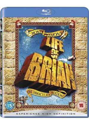 Monty Pythons Life Of Brian (Blu-Ray)