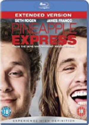 Pineapple Express (1 Disc) (Blu-Ray)