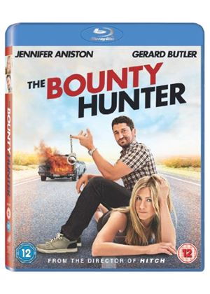 The Bounty Hunter (Blu-Ray)