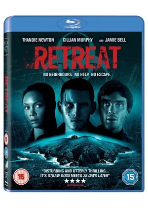Retreat (Blu-ray)