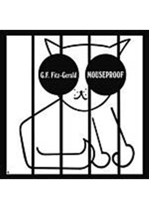 Gerry Fitzgerald - Mouseproof (Music CD)