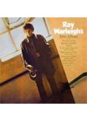 Ray Warleigh - Ray Warleighs First Album (Music Cd)