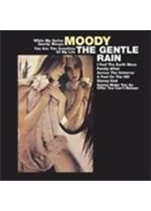 Gentle Rain - Moody (Music Cd)