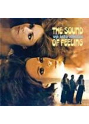 Sound Of Feeling  The - The Sound Of Feeling - Up Into Silence (Music CD)