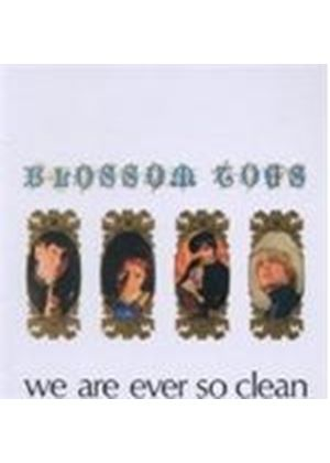 Blossom Toes - We Are Ever So Clean (Music CD)