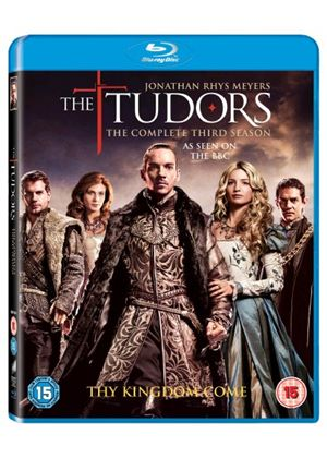 The Tudors - Series 3 (Blu-Ray)