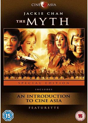The Myth (with Introduction to Cine-Asia)