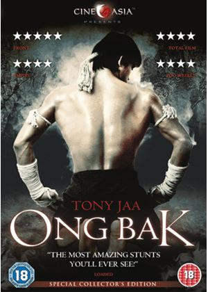Ong Bak (2 Disc Ultimate Edition)