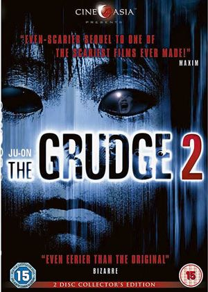 The Grudge 2 (Ju-On)