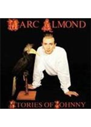 Marc Almond - Stories Of Johnny [Digipak] (Music CD)