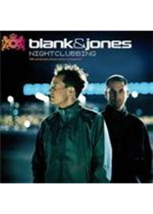 Blank & Jones - Nightclubbing (10th Anniversary) (Music CD)