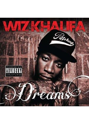 Wiz Khalifa - Dreams (Music CD)