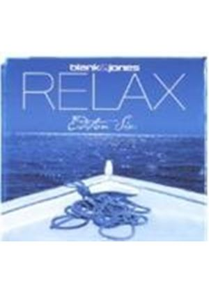 Blank & Jones - Relax (Edition Six) (Music CD)