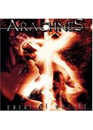 Arachnes - Parallel Worlds (Music CD)