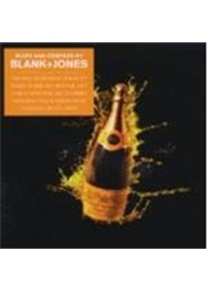 Blank & Jones - Posh Trance (Music CD)