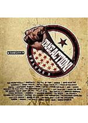 Various Artists - Take Action - Vol. 5 (Music CD)
