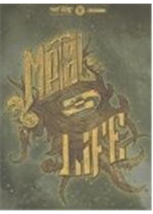 Various Artists - Metal = Life Vol.2 (+DVD)