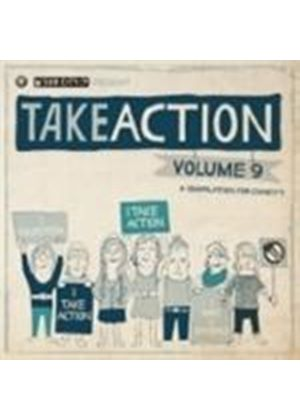 Various Artists - Take Action Vol.9 (Music CD)