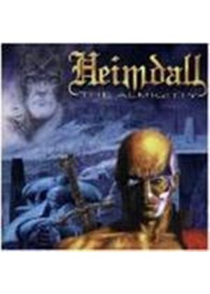 Heimdall - Almighty (Music Cd)