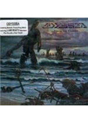 Odyssea - Tears In Floods (Music Cd)