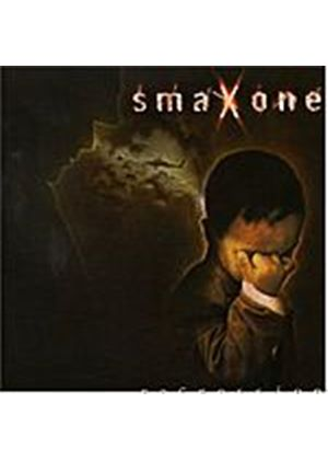 Smaxone - Regression (Music CD)