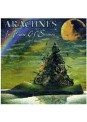 Arachnes - In Praise Of Science (Music Cd)
