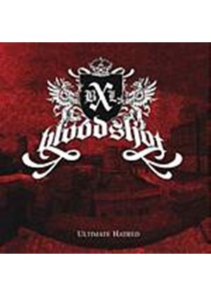 Bloodshot - Ultimate Hatred (Music CD)
