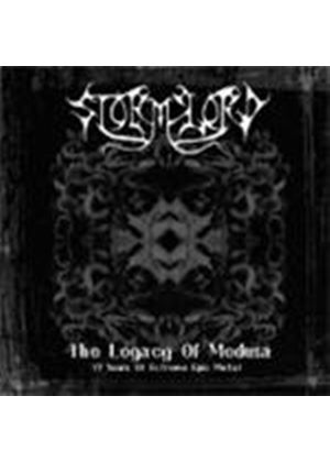 Stormlord - The Legacy Of Medusa