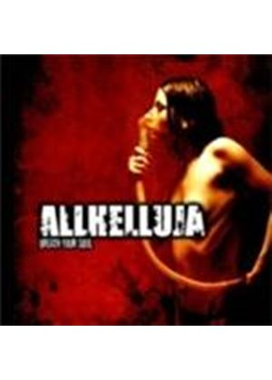 Allhelluja - Breath Your Soul (Music CD)