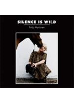 Frida Hyvonen - Silence Is Wild (Music CD)