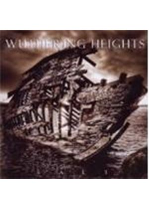 Wuthering Heights - Salt (Music CD)