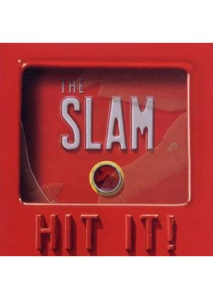 Slam (The) - Hit It (Music CD)