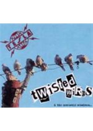 Tesla - Twisted Wires & the Acoustic Sessions (Music CD)